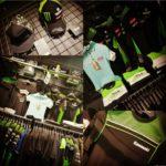 Les Accessoires & Équipements